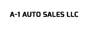 A1 - Auto Sales LLC
