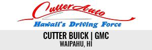 Cutter Buick GMC