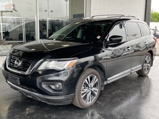New 2020 Ford Explorer Limited SUV