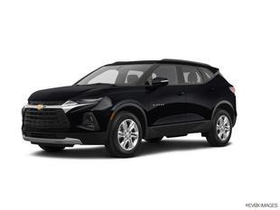 New 2020 Chevrolet Blazer FWD LT