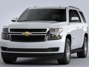 New 2020 Chevrolet Tahoe 4WD LT In Transit