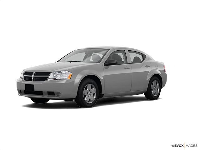Pre-Owned 2008 Dodge Avenger 4dr Sdn SE FWD *Ltd Avail*