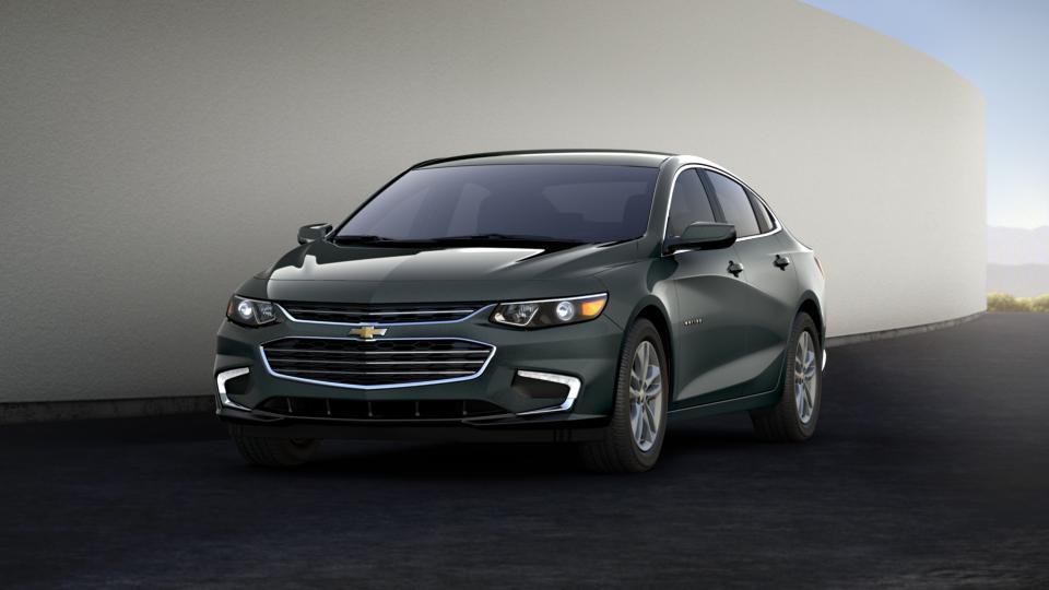Pre-Owned 2016 Chevrolet Malibu 1LT