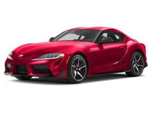 New 2020 Toyota Supra 3.0 Premium Coupe in Oxford, MS