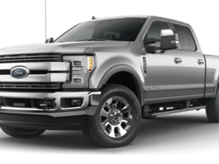 New 2019 Ford Superduty F-250 Lariat Truck For Sale Oxford, MS