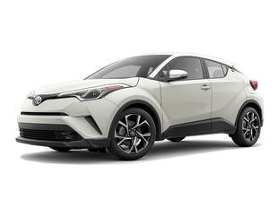New 2019 Toyota C-HR LE SUV in Oxford, MS