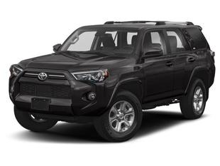 New 2020 Toyota 4Runner SR5 Premium SUV in Oxford, MS