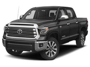 New 2019 Toyota Tundra SR5 4.6L V8 Truck CrewMax in Oxford, MS