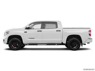New 2019 Toyota Tundra TRD Pro 5.7L V8 Truck CrewMax in Oxford, MS