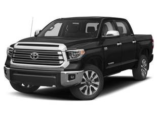 New 2020 Toyota Tundra Platinum 5.7L V8 Truck CrewMax in Oxford, MS