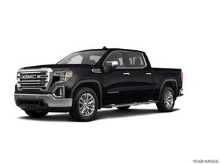 New 2020 GMC Sierra 1500 Crew Cab Short Box 4-Wheel Drive SLT In Transit