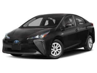New 2019 Toyota Prius LE Hatchback in Oxford, MS