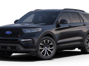 New 2020 Ford Explorer ST SUV For Sale Oxford, MS