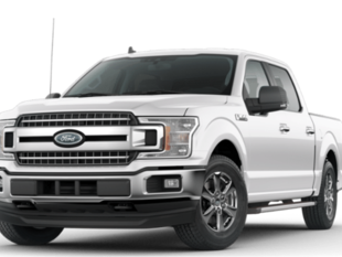 New 2020 Ford F-150 XLT Truck For Sale Oxford, MS