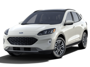 New 2020 Ford Escape SEL SUV For Sale Oxford, MS