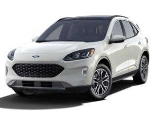 New 2020 Ford Escape SEL SUV For Sale Oxford, MS