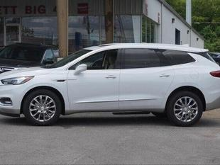 New 2019 Buick Enclave Essence FWD