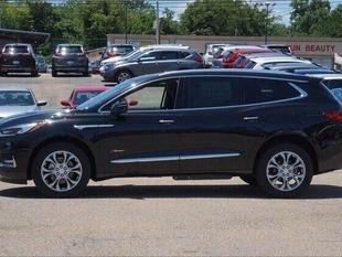 New 2019 Buick Enclave Avenir FWD