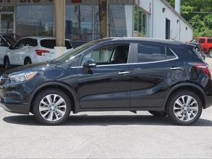 New 2019 Buick Encore Preferred FWD