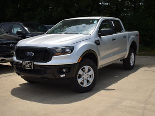 New 2019 Ford Ranger STX Truck For Sale Oxford, MS
