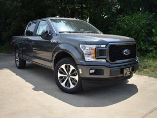 New 2019 Ford F-150 STX Truck For Sale Oxford, MS