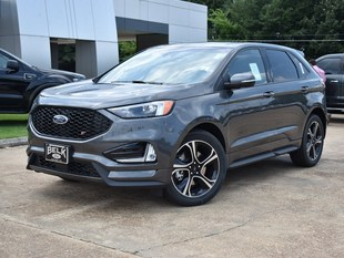 New 2019 Ford Edge ST Crossover For Sale Oxford, MS