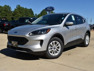 New 2020 Ford Escape SE SUV For Sale Oxford, MS