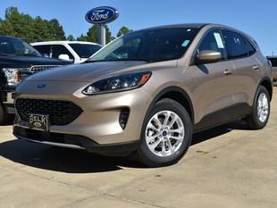 New 2020 Ford Escape SE SUV For Sale Oxford, MS