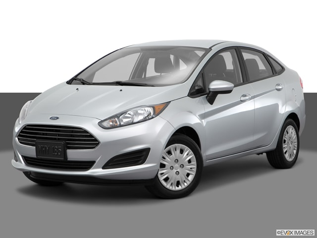 Used 2019 Ford Fiesta S Sedan S Sedan For Sale Oxford, MS