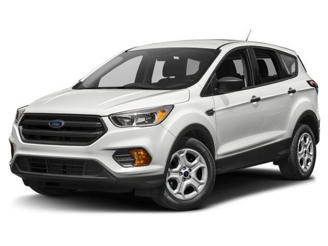 Used 2018 Ford Escape SE 4x4 AWD SE SUV For Sale Oxford, MS