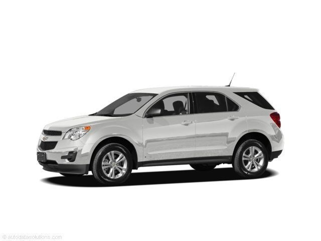 Used 2011 Chevrolet Equinox LTZ Front-Wheel Drive Sport Utility LTZ SUV For Sale Oxford, MS