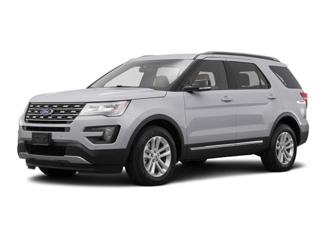 Used 2016 Ford Explorer XLT Front-Wheel Drive XLT SUV For Sale Oxford, MS