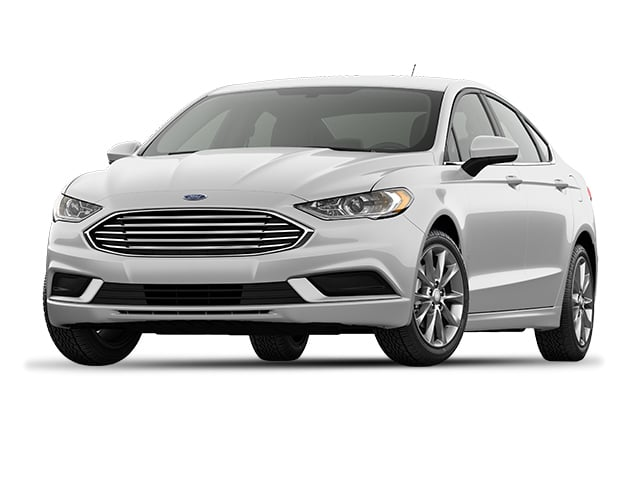 Used 2017 Ford Fusion S Front-Wheel Drive Sedan S Sedan For Sale Oxford, MS