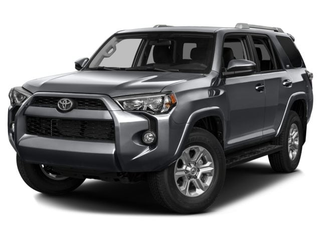 Used 2016 Toyota 4Runner SR5 4x4 4x4 SR5 SUV For Sale Oxford, MS