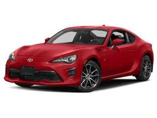 New 2019 Toyota 86 Base Coupe in Oxford, MS