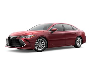 New 2020 Toyota Avalon XLE Sedan in Oxford, MS