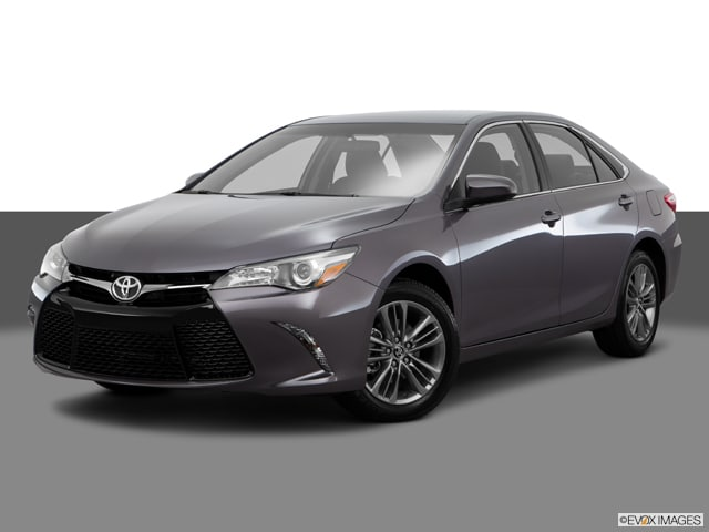 Used 2017 Toyota Camry SE Sedan SE Sedan For Sale Oxford, MS