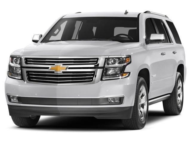 Used 2015 Chevrolet Tahoe LTZ 4x2 4x2 LTZ SUV For Sale Oxford, MS