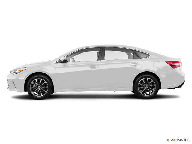 Used 2016 Toyota Avalon XLE Sedan XLE Sedan For Sale Oxford, MS