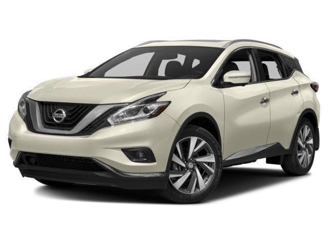 Used 2017 Nissan Murano Platinum Front-Wheel Drive 2017.5 Platinum SUV (midyear release) For Sale Oxford, MS