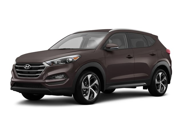 Used 2017 Hyundai Tucson Sport Front-Wheel Drive Sport SUV For Sale Oxford, MS
