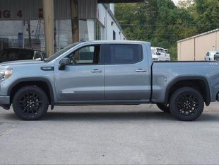 New 2020 GMC Sierra 1500 Crew Cab Short Box 4-Wheel Drive Elevation