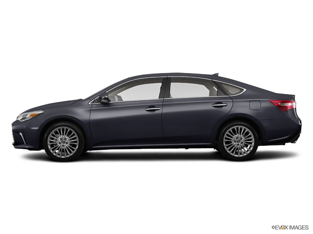 Used 2016 Toyota Avalon Limited Sedan Limited Sedan For Sale Oxford, MS