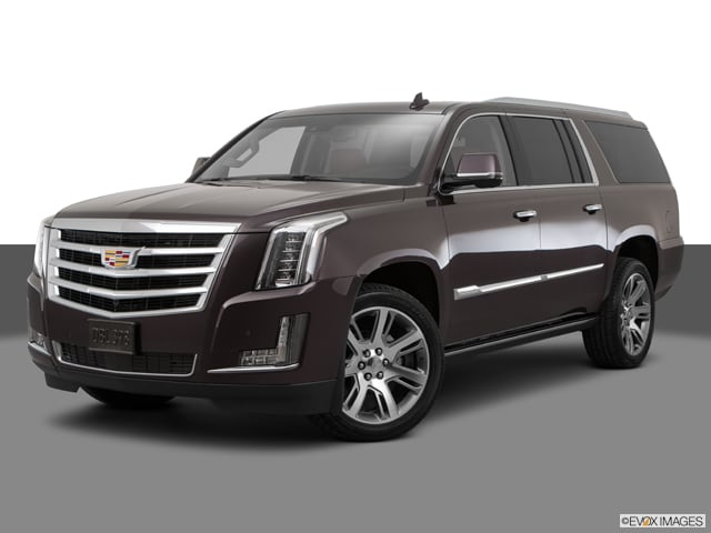 Used 2015 Cadillac Escalade ESV Premium 4x4 4x4 Premium SUV For Sale Oxford, MS