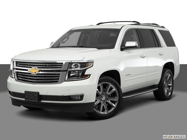 Used 2016 Chevrolet Tahoe LTZ 4x2 4x2 LTZ SUV For Sale Oxford, MS