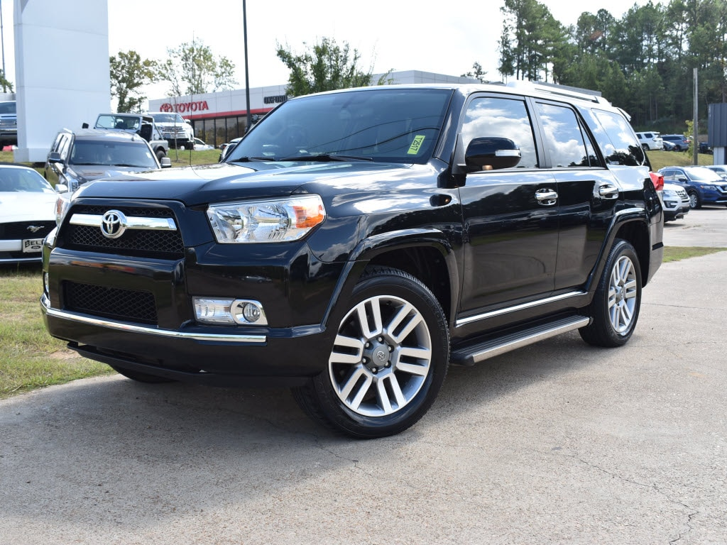 Used 2011 Toyota 4Runner Limited V6 4x2 Limited SUV For Sale Oxford, MS