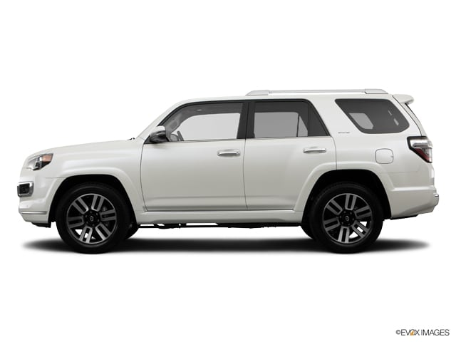 Used 2014 Toyota 4Runner Limited 4x2 4x2 Limited SUV For Sale Oxford, MS
