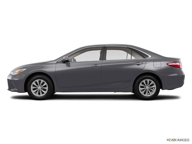 Used 2015 Toyota Camry LE Sedan LE Sedan For Sale Oxford, MS