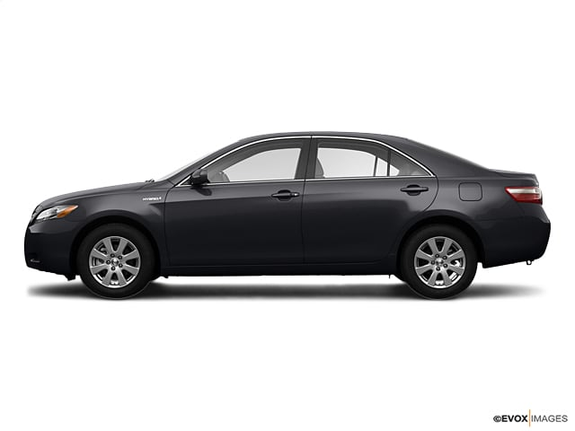 Used 2009 Toyota Camry Hybrid Sedan Base Sedan For Sale Oxford, MS