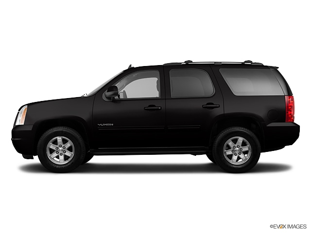 Used 2013 GMC Yukon SLE 4x2 4x2 SLE SUV For Sale Oxford, MS